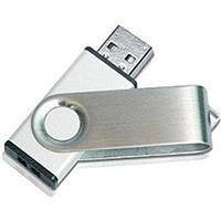 Как восстановить поврежденные файлы с USB-накопителя