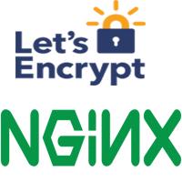 Установка Nginx, php7.0-fpm и Let's Encrypt