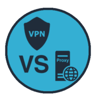 VPN против прокси. Что лучше?